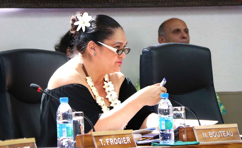 Les représentants demandent à l'Etat de reconnaître 7 nouvelles formations