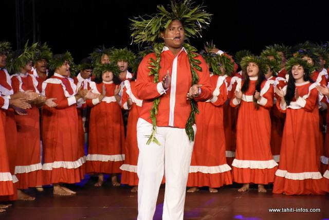Heiva i Tahiti : retour en images sur la prestation de Natihau