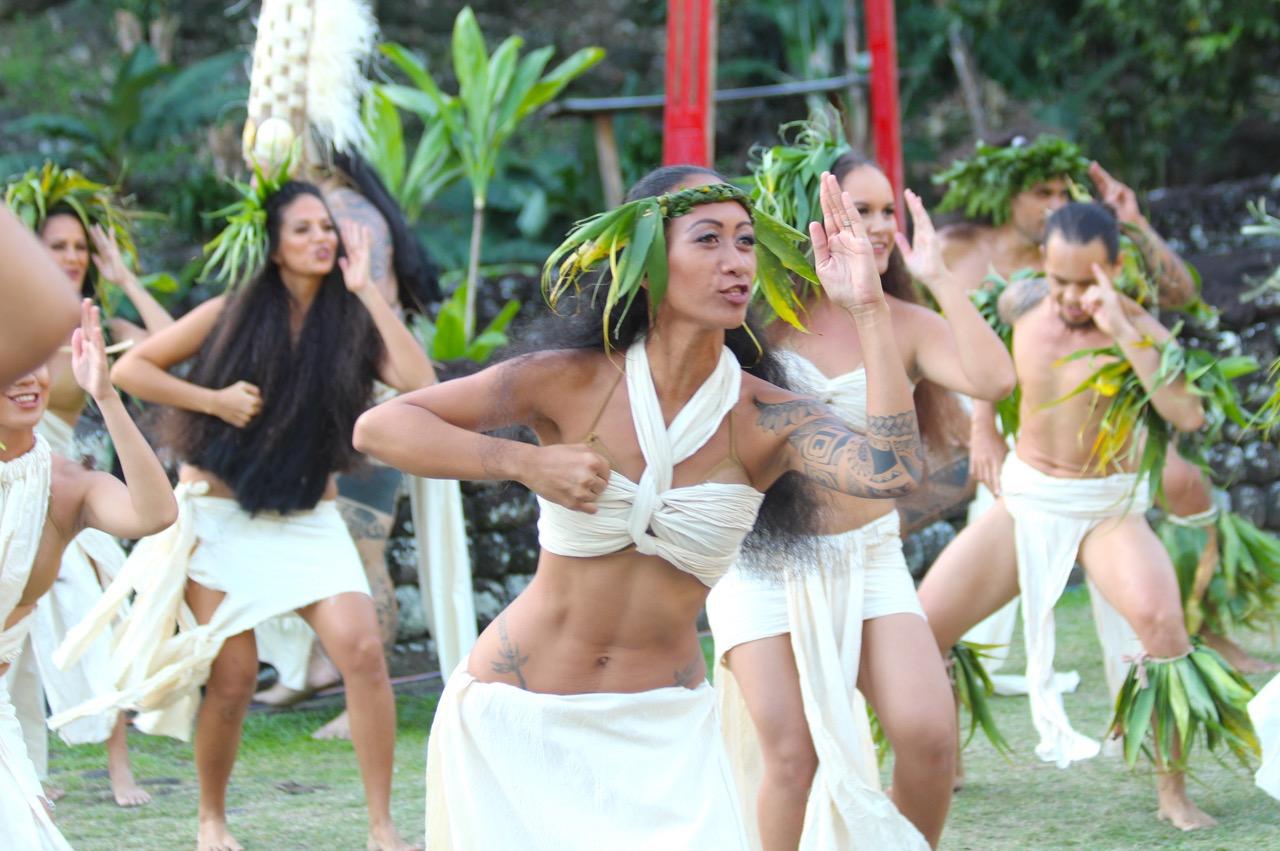 Le public a répondu massivement présent à ce premier rendez-vous du Conservatoire artistique de la Polynésie française. (Photo : Daniel Pardon).