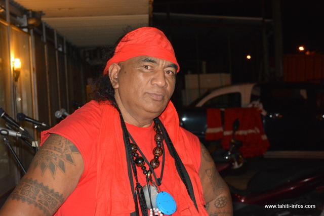 Heiva i Tahiti : Punaauia est née grâce à une histoire d'amour interdite, selon Natihau