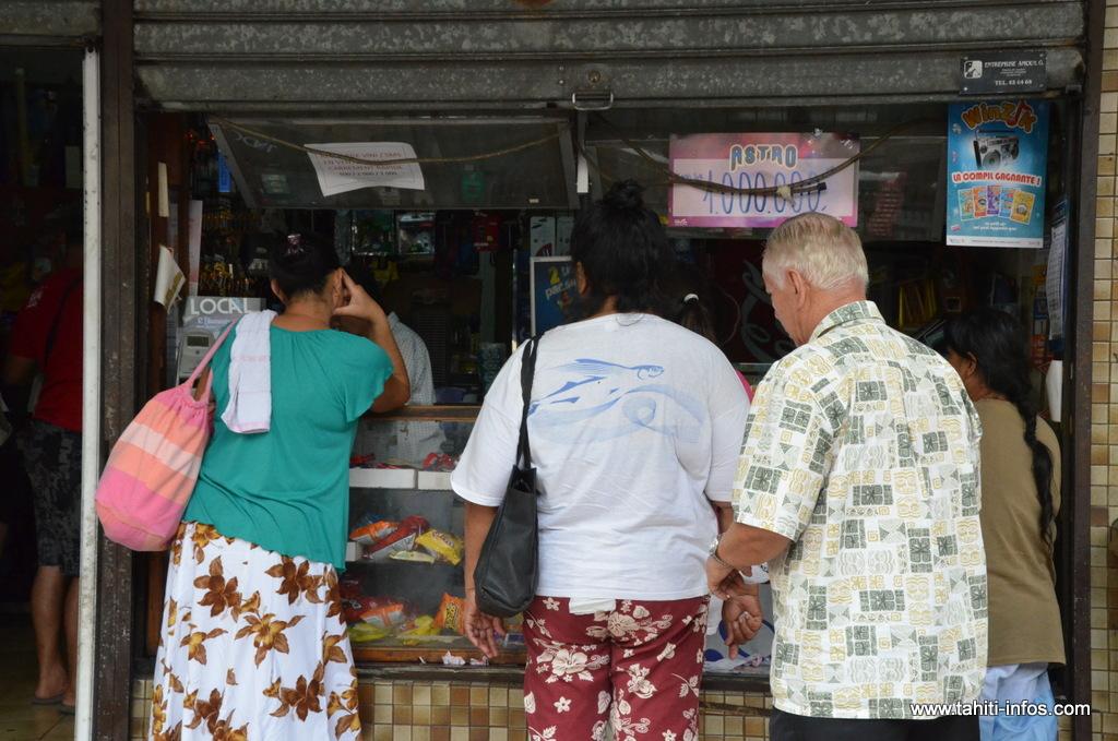 Euro Millions : une jeune retraitée polynésienne gagne 30,7 millions