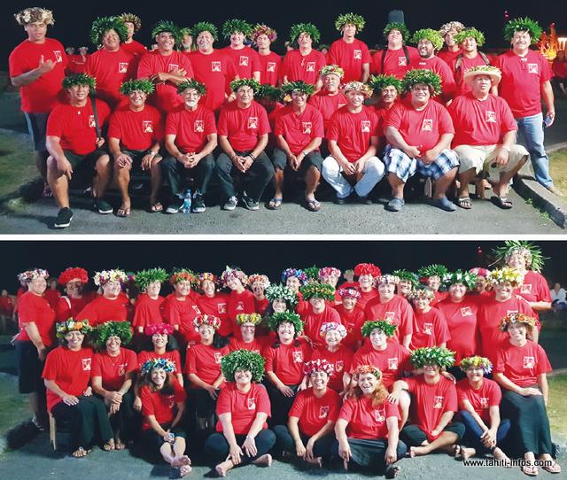 """Heiva i Tahiti : """"Tamari'i Mataiea"""" racontera l'histoire de Fa'arava'ianu'u"""