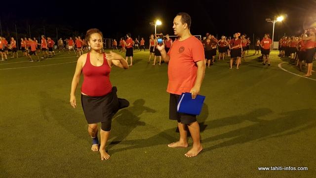 Heiva i Tahiti : Nuna'a e Hau s'inspire des essais nucléaires