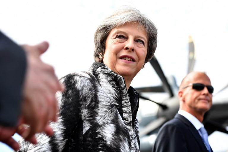 Brexit: une ex-ministre défend un second référendum