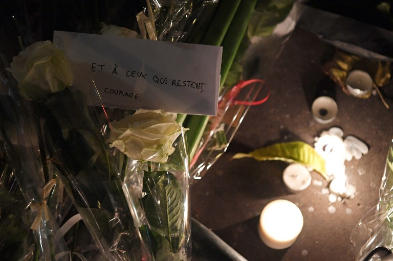 """Attentats du 13-Novembre: le recours de victimes contre les """"défaillances"""" de l'Etat rejeté"""