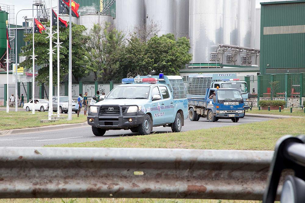 Indonésie: 25 détenus évadés d'une prison de Papouasie recherchés