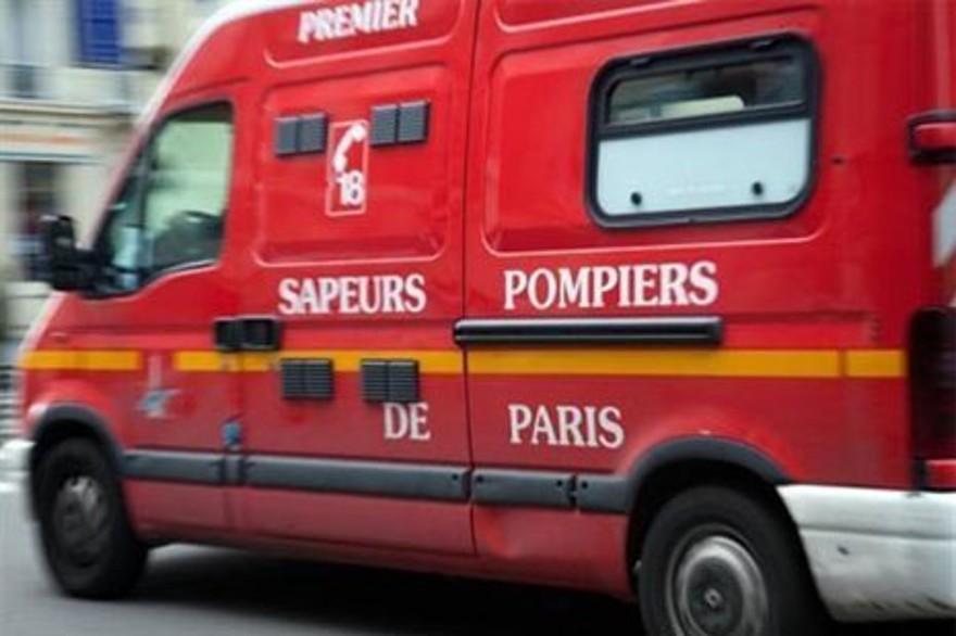 """Violences sexuelles chez les pompiers de Paris: des faits """"inacceptables"""" pour leur général"""
