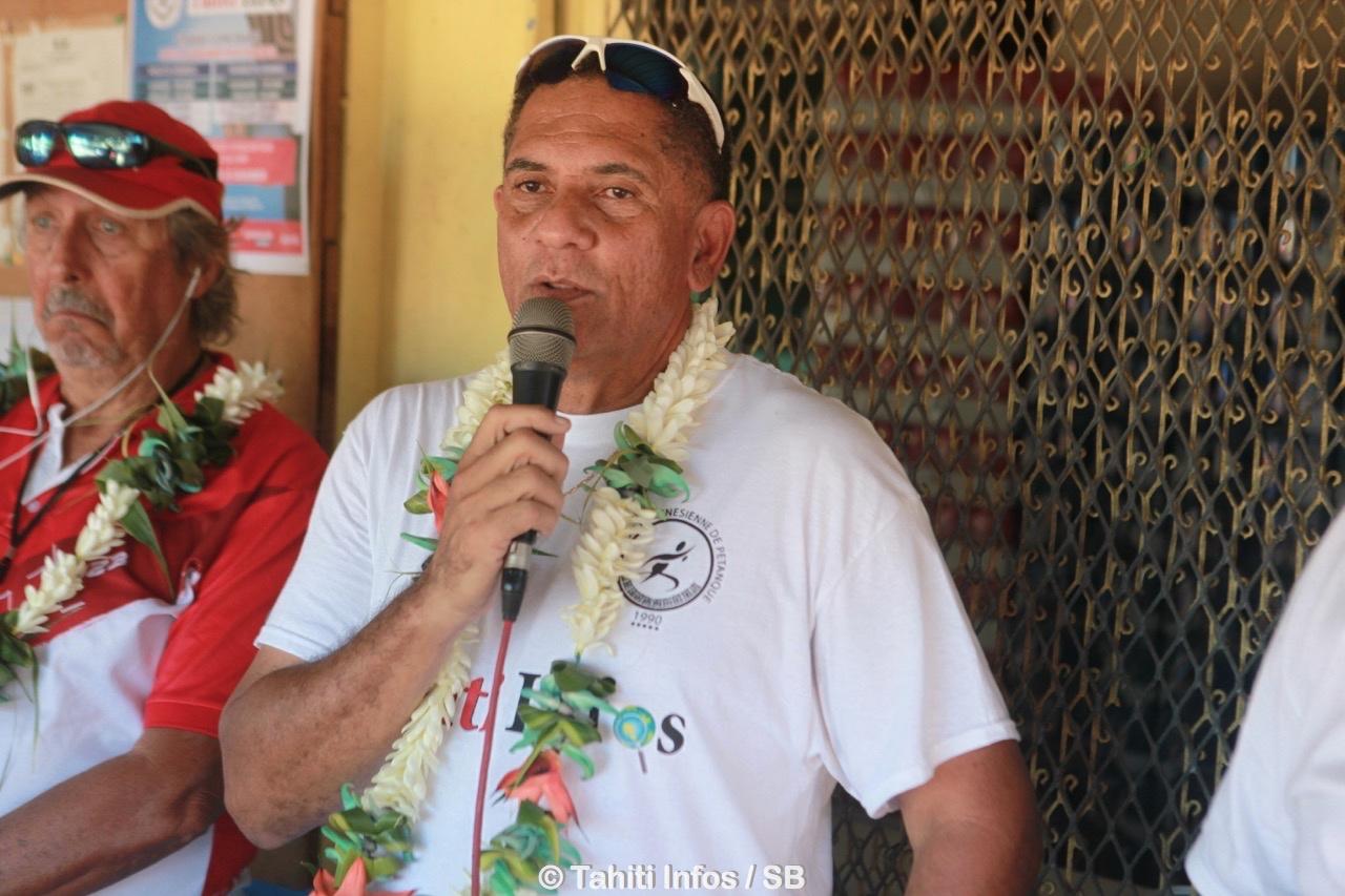 Pétanque - 4e Trophée Tahiti Infos : Plus de 1000 personnes au rendez-vous