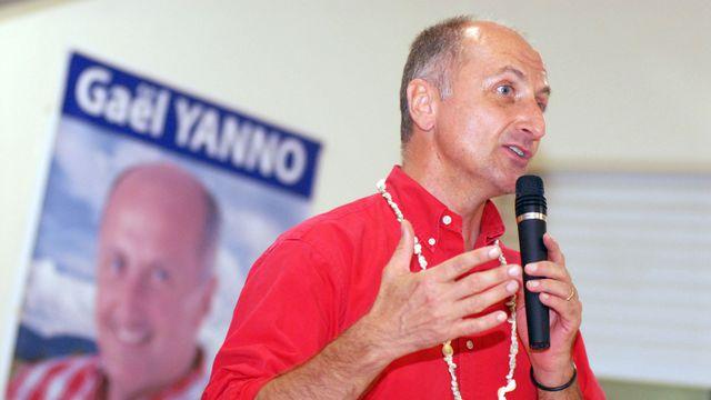 N-Calédonie: élection du président du Congrès sur fond de discorde à droite