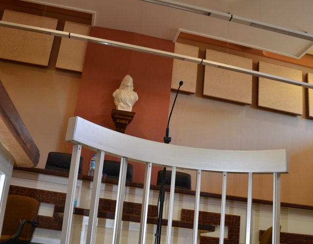 Affaire Ravel – Le Gayic : la chambre de l'instruction confirme le non-lieu de Louis Wane