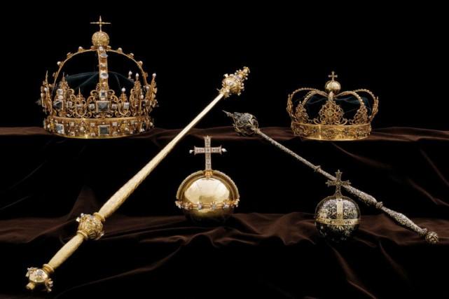 Suède: deux hommes dérobent des bijoux royaux et s'enfuient en bateau