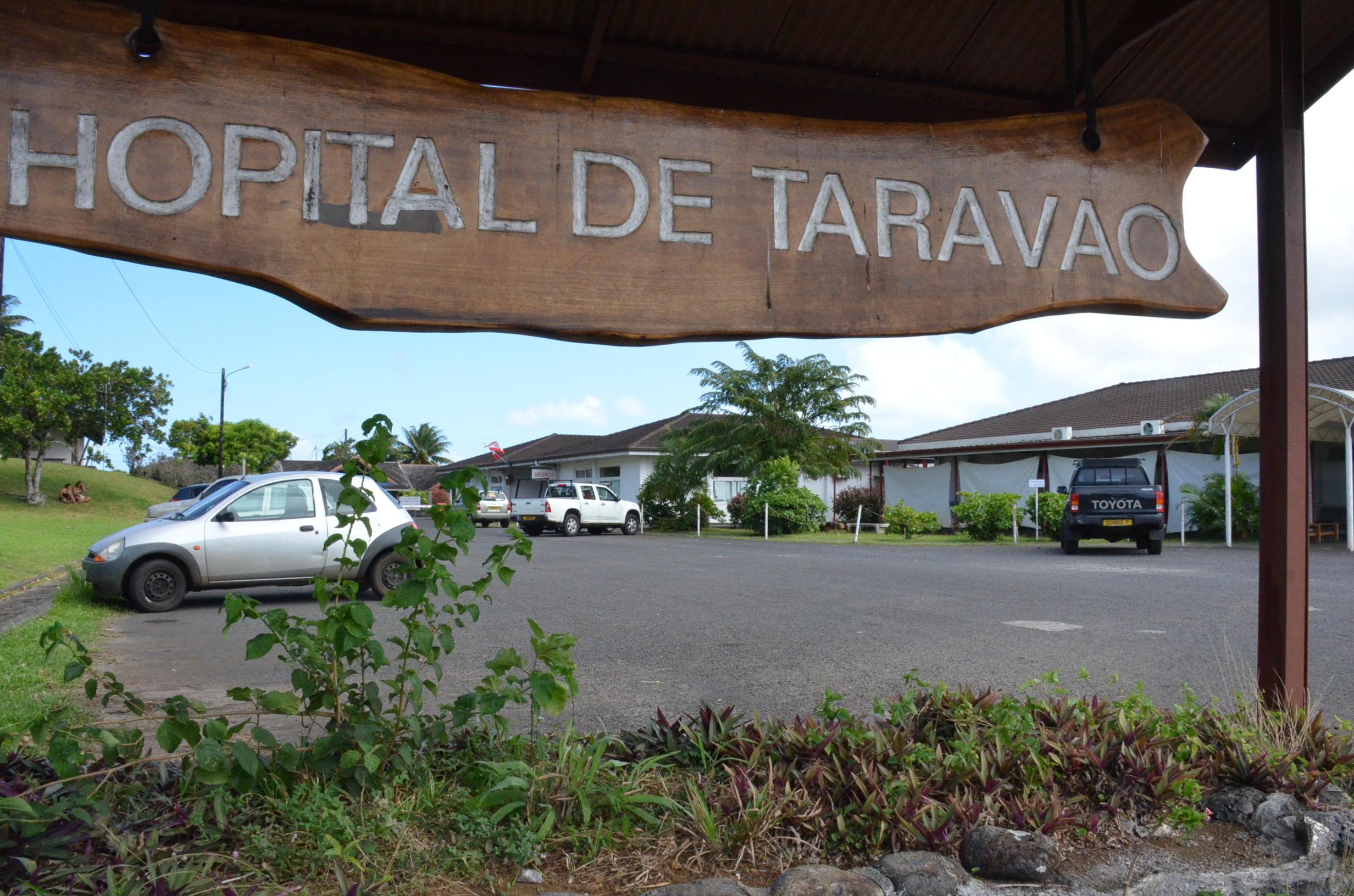 Un hôpital 'āpī en projet à Taravao