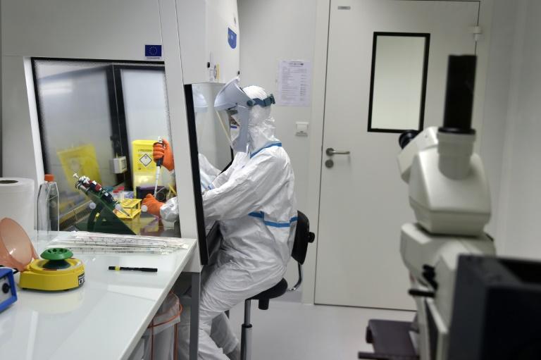 Le premier kit de détection de cellules souches cancéreuses est né dans la Creuse
