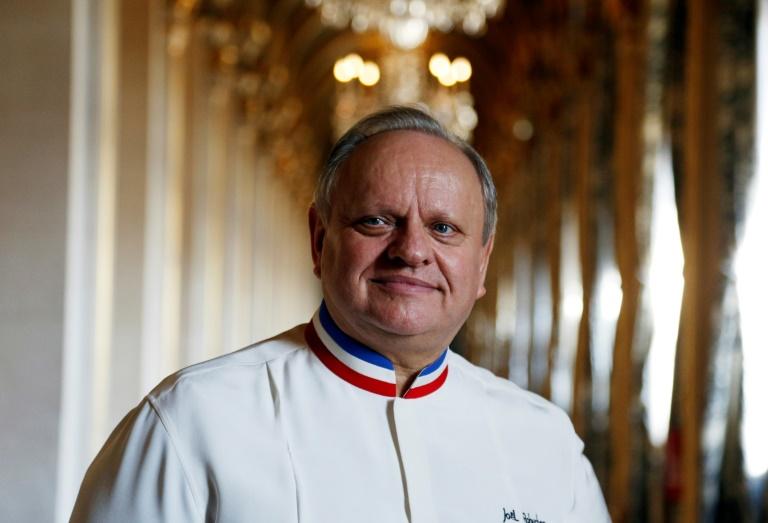 Décès du Français Joël Robuchon, le chef le plus étoilé au monde