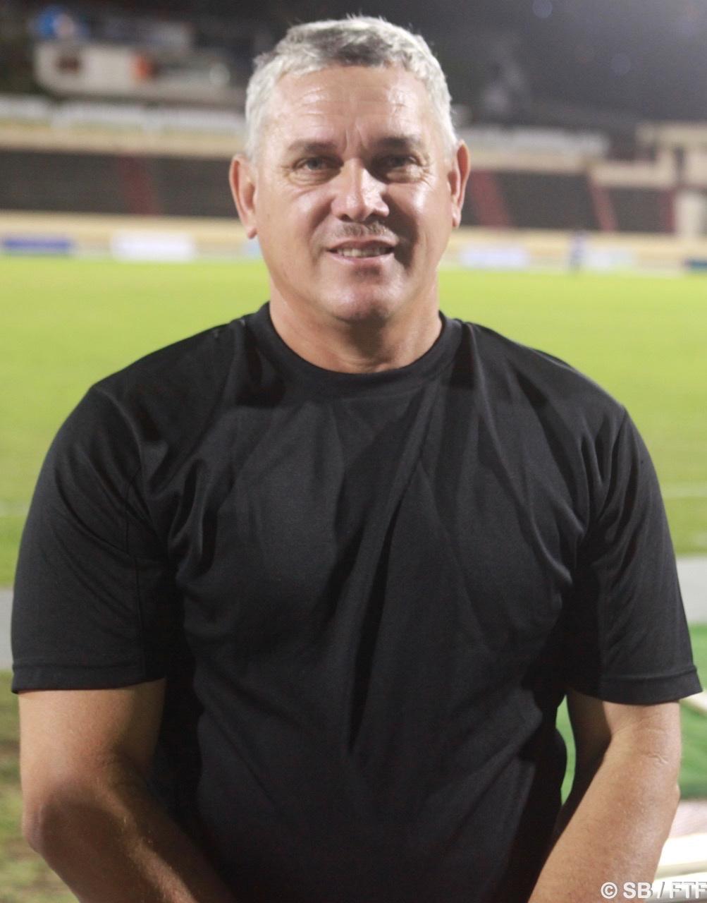 Football - Championnat OFC U19 : Tahiti perd 2-1 contre la Nouvelle Zélande