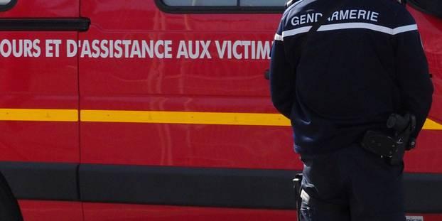 Puy-de-Dôme: un père et ses deux filles tués dans le crash de leur avion