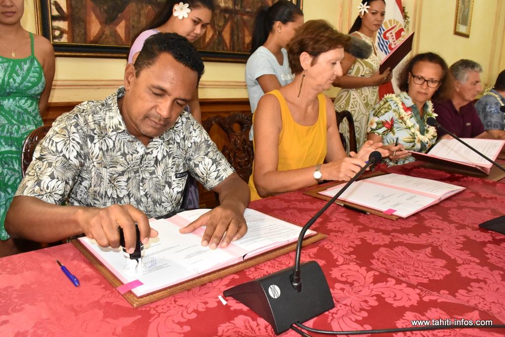 Une nouvelle antenne de la Protection judiciaire de la jeunesse à Papeari