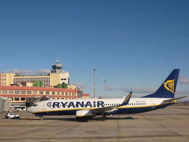 Ryanair: la grève européenne gagne en ampleur avec les pilotes allemands