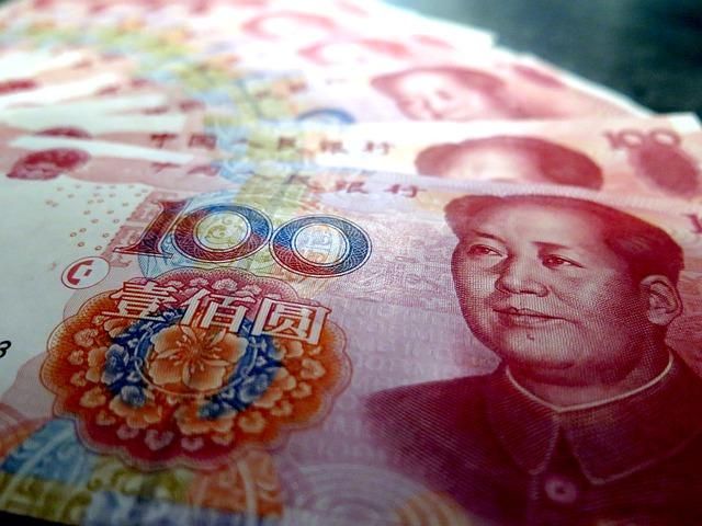 Guerre commerciale : la chute du yuan, atout à double tranchant pour la Chine