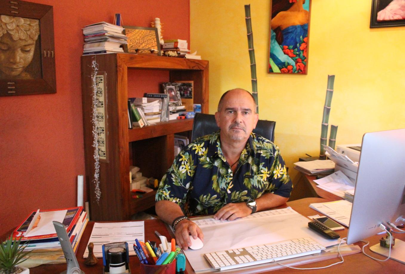 A travers l'agression de son collègue, le  Dr Didier Bondoux dénonce la violence gratuite actuelle.