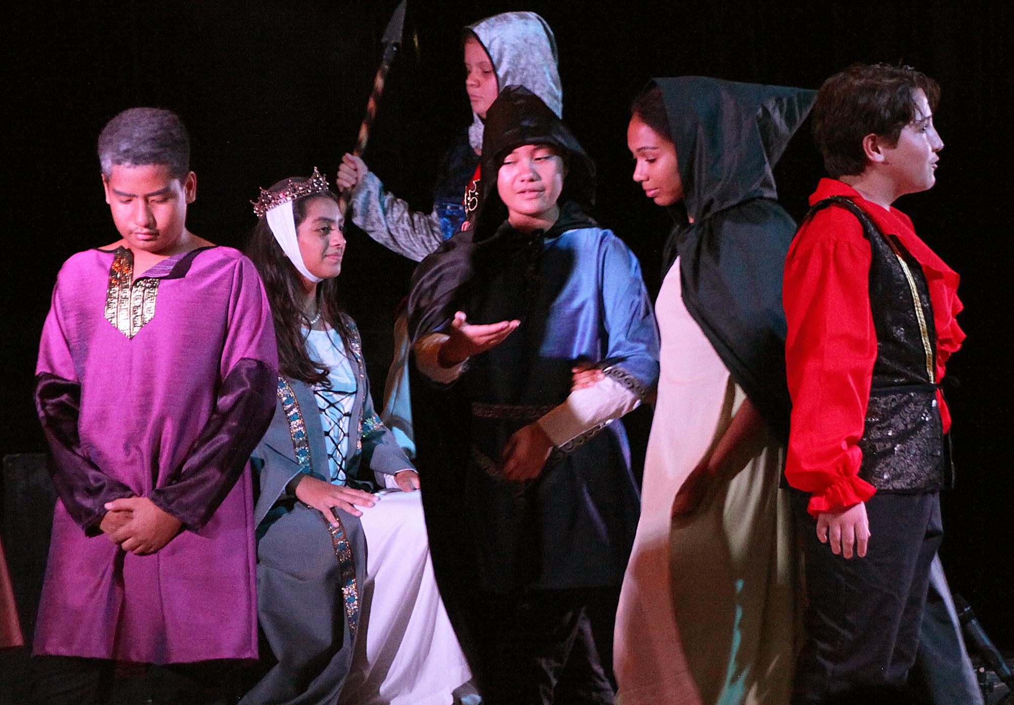 CAPF : Un nouveau cursus diplômant pour les amateurs de théâtre