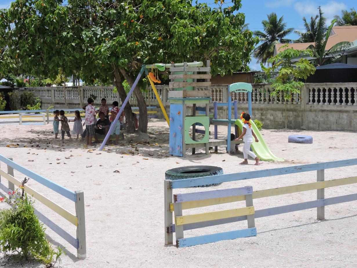 Au total, ce sont environ 70 000 élèves qui reprennent les bancs de l'école cette semaine.