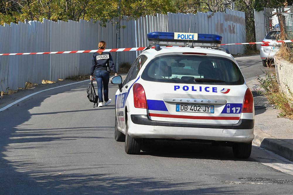 Jura: une enfant de 11 ans tuée à l'arme blanche, sa mère soupçonnée