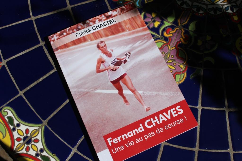Fernand Chaves se livre dans un ouvrage de 200 pages