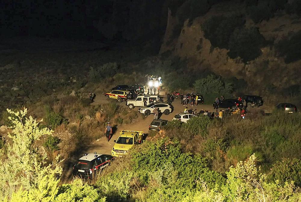 Italie : dix morts dans la crue d'un torrent en Calabre