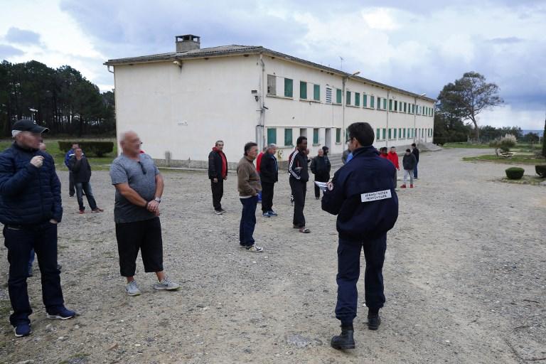 """Corse : un détenu manquant à la """"prison ouverte"""" de Casabianda"""
