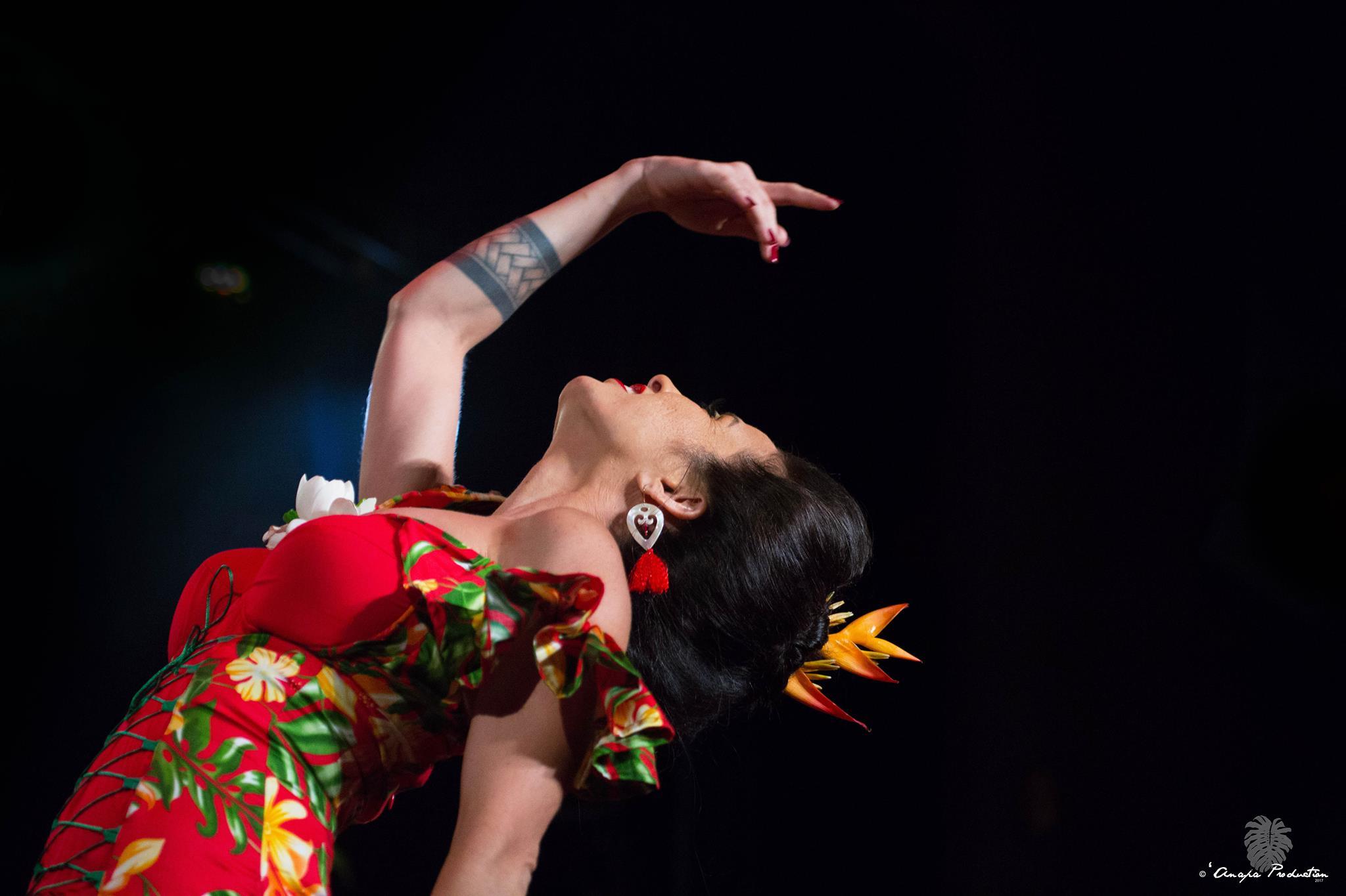 Hei Tahiti Mehura -Dr. Anapa production