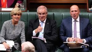 L'Australie se prépare à l'avènement d'un nouveau Premier ministre