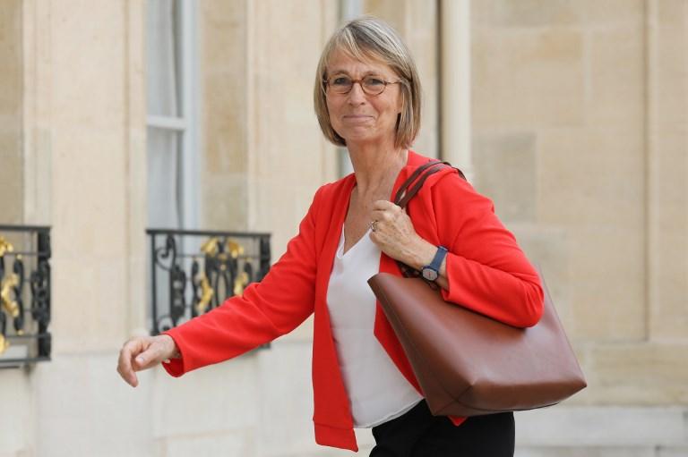 Une enquête sur des travaux controversés plonge Nyssen dans la tourmente