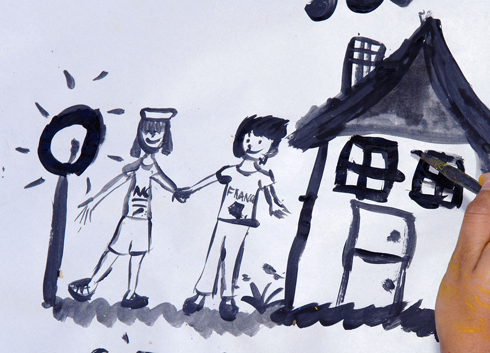 A la Maison de la Nouvelle-Calédonie, les étudiants du Caillou se forment à la vie en métropole