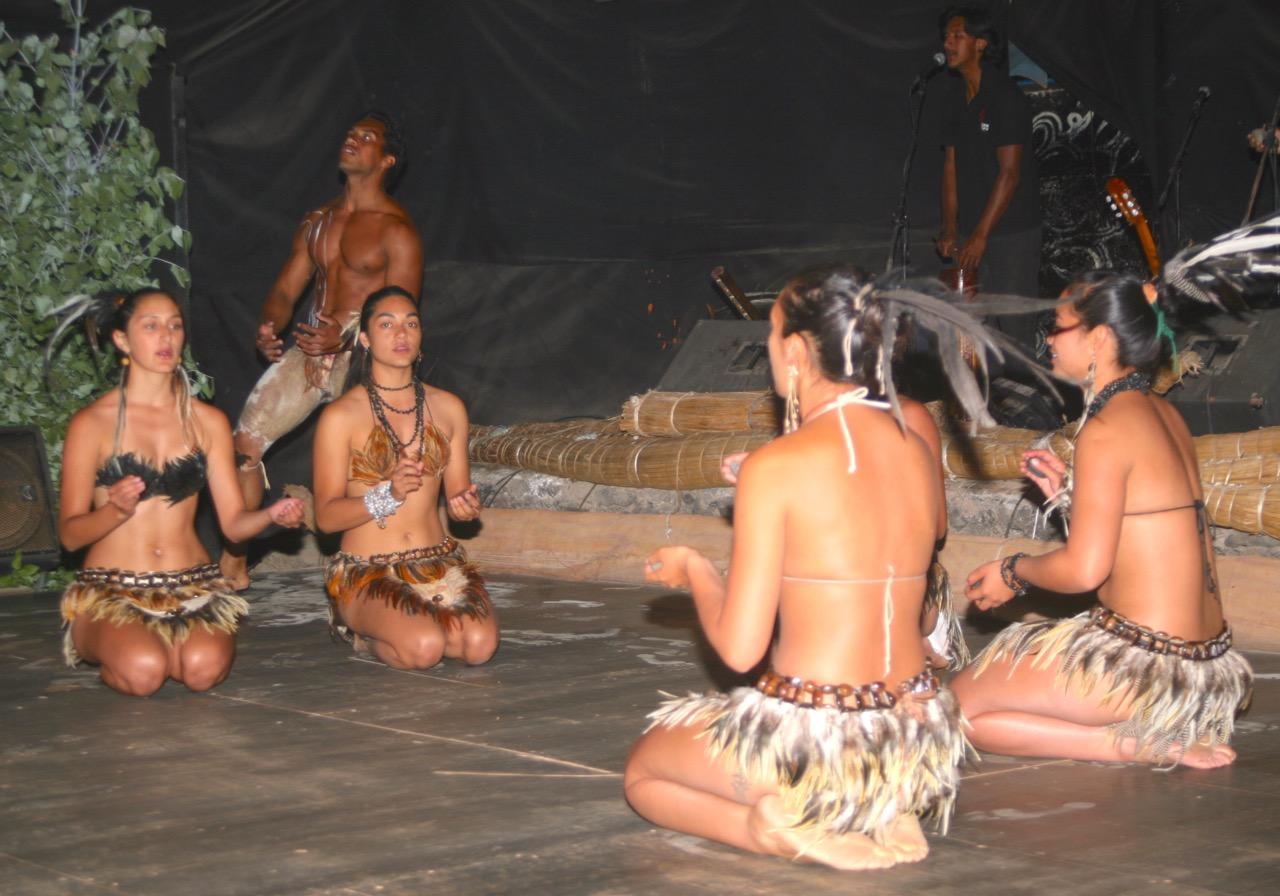 On ne devra bientôt plus dire « les Pascuans », mais « les Rapa Nui », si ce nom tahitien est adopté par le Sénat, après le vote unanime des députés chiliens.