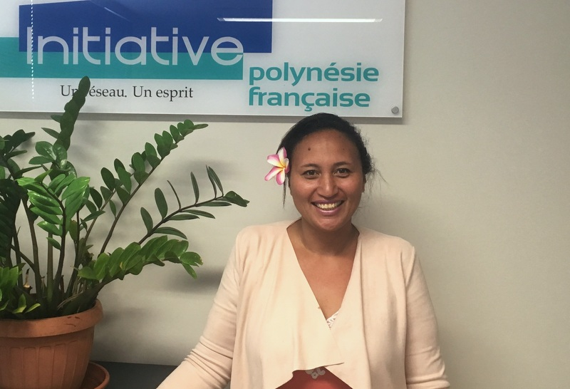 Vanessa Brown va pouvoir créer sa roulotte à Hiva Oa grâce au prêt d'honneur que lui a accordé la jeune association Initiative Polynésie. Comme elle, ils sont 27 porteurs de projets à avoir bénéficié de ce soutien depuis janvier, ce qui a permis de créer ou maintenir 67 emplois.