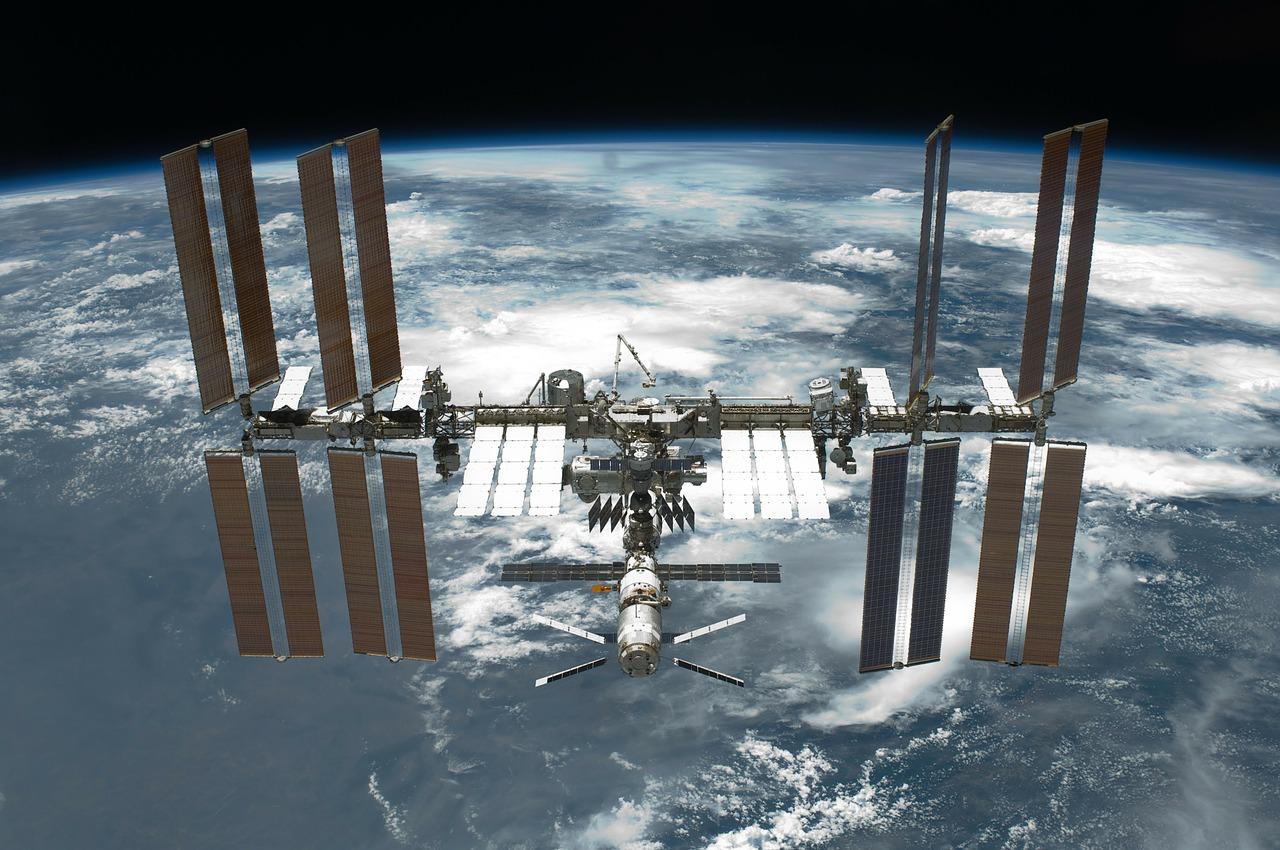 Fuite d'oxygène sur un vaisseau Soyouz russe arrimé à l'ISS