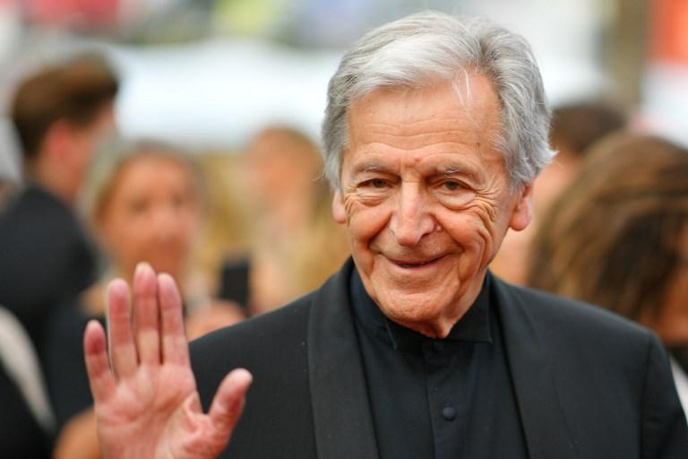 Le cinéaste franco-grec Costa Gavras dément son propre décès