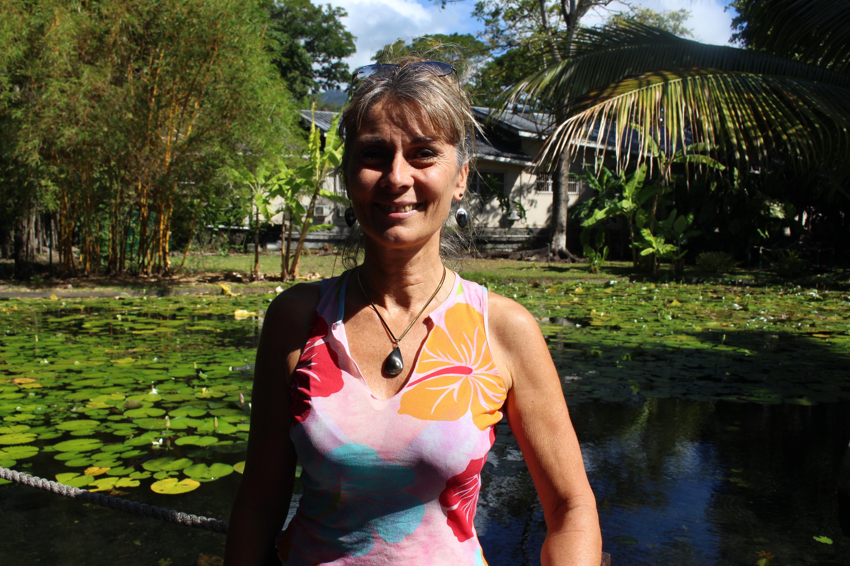 Journée bien-être dans les jardins de l'Assemblée le 15 septembre