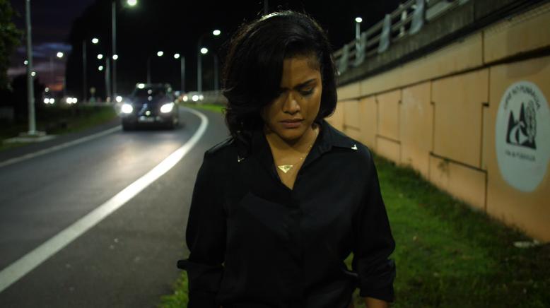 Virginie Tetoofa signe la réalisation du nouveau clip de Vaheana Fernandez
