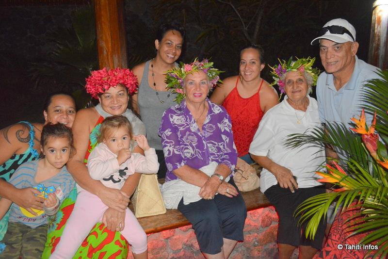 Tony Probst nous fait découvrir Pitcairn, l'île des exilés de la Bounty