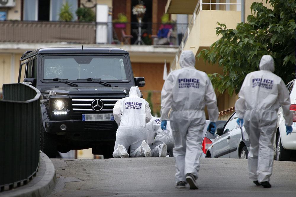 Corse: une tentative de règlement de comptes vise le fils de l'ex-leader nationaliste Alain Orsoni