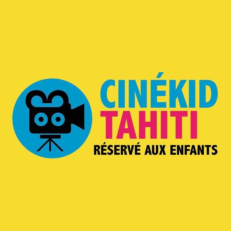 """Miss Tahiti, """" tête d'affiche """" de la saison 2 de Ciné Kid"""