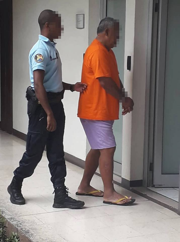 Agressions sexuelles sur mineurs : l'instituteur à la retraite placé en détention provisoire