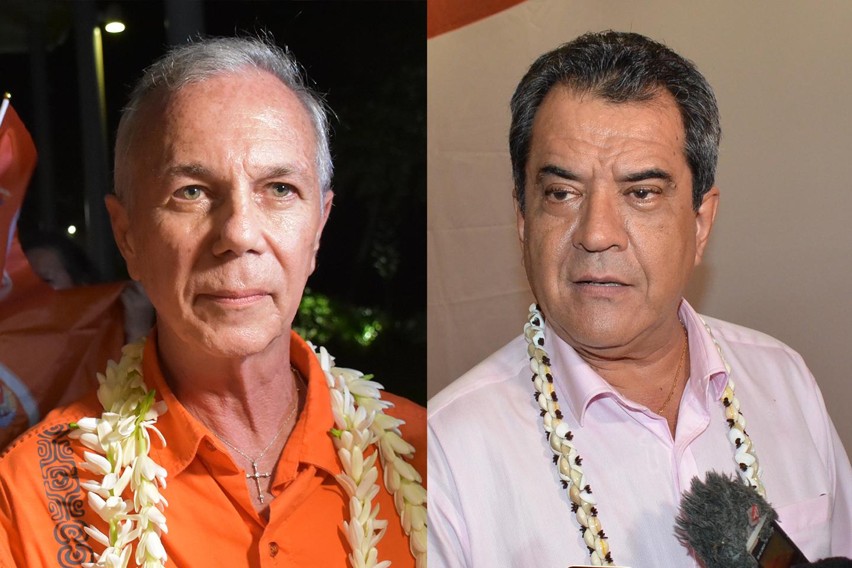 Diffamation : Geffry Salmon condamné à une amende de 500 000 francs
