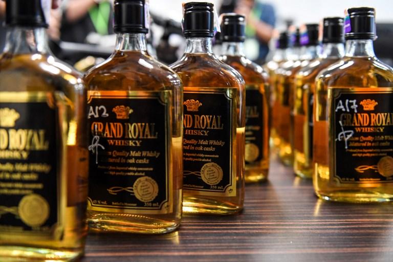 Malaisie: 21 morts après consommation d'alcool frelaté