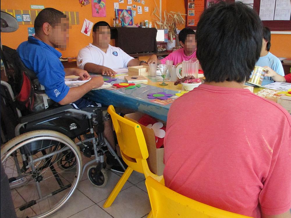 Le Pays s'oblige à recruter un minimum de travailleurs handicapés