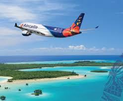 Air Câlin modifie ses horaires de vol
