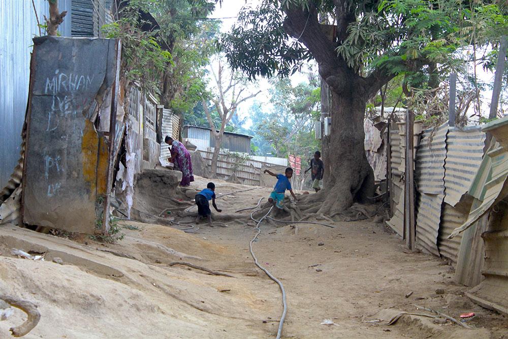 A Mayotte, la police aux frontières interpelle une trentaine de clandestins chaque jour
