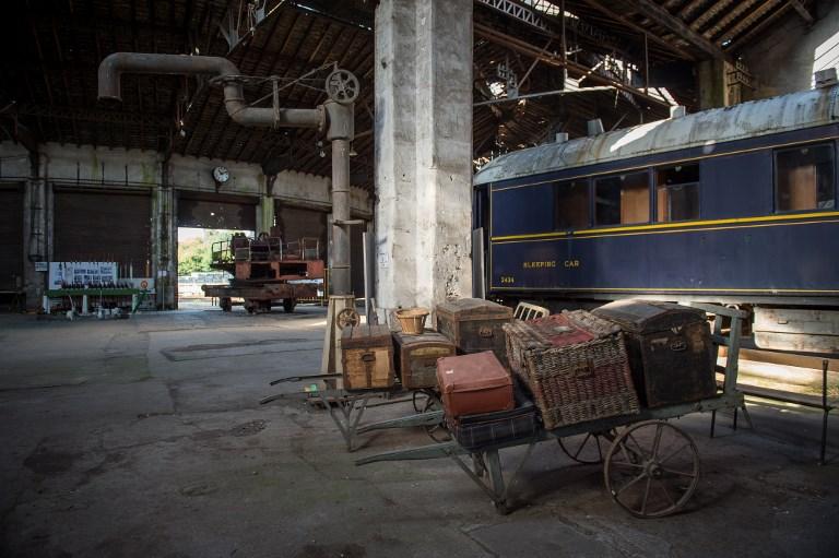 Les deux derniers trains de nuit maintenus et rénovés